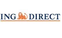 Banque en ligne ING Direct